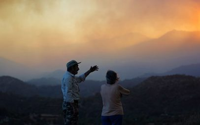 Φωτιά στην Κύπρο: Τέσσερις νεκροί – Συνεχίζεται η μάχη με τις φλόγες