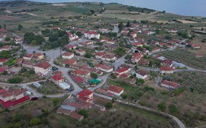 Επιστολή διαμαρτυρίας του προέδρου της τοπικής κοινότητας Ιμέρων του δήμου Σερβίων