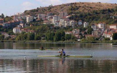 Η Π.Ε. Καστοριάς & η Εταιρεία Τουρισμού Δυτικής Μακεδονίας στηρίζουν έμπρακτα το 87o Πανελλήνιο πρωτάθλημα Κωπηλασίας
