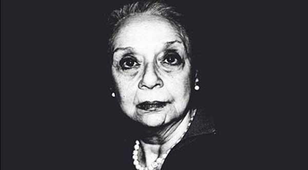 Πέθανε η σπουδαία κυρία του θεάτρου, Μάγια Λυμπεροπούλου