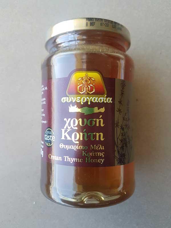 ΕΦΕΤ: Αποσύρεται ελληνικό μέλι από την αγορά – Βρέθηκε απαγορευμένη ουσία