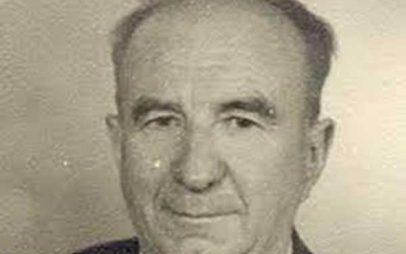 Ο κυρ Νικολάκης Δελιαλής: Ο ακοίμητος φρουρός των βιβλίων μας!-42 χρόνια από την εκδημία του (Του Μιχάλη Πιτένη)