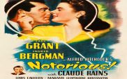 """Με την ταινία """"Notorius"""" συνεχίζονται οι προβολές ταινιών της Βιβλιοθήκης σήμερα Πέμπτη στις 9.30 μ.μ."""