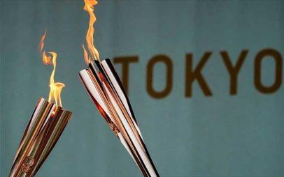 Ολυμπιακοί Αγώνες: Σε άδειο γήπεδο η Τελετή Άφιξης της Φλόγας