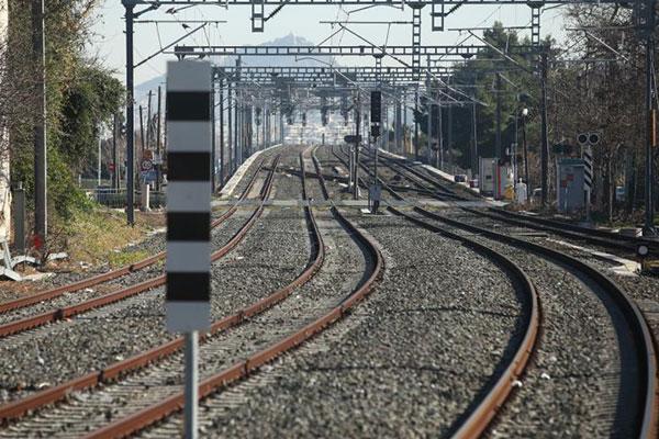 Δυτική Σιδηροδρομική Εγνατία: Προχωρά η ωρίμανση για τη νέα γραμμή Καλαμπάκα-Κοζάνη