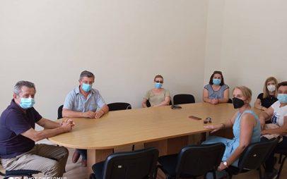 Δήμος Κοζάνης: Αυξημένη φροντίδα σε ευπαθείς ομάδες κατά τη διάρκεια του καύσωνα
