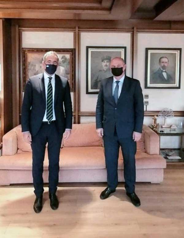 Στάθης Κωνσταντινίδης, Βουλευτής Ν. Κοζάνης «Εγκρίθηκε η επιδοτούμενη πρακτική άσκηση δικηγόρων σε δικαστήρια και εισαγγελίες»