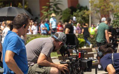 Bloomberg: Παράδεισος για το Χόλιγουντ η Ελλάδα – Πάνω από 140 διεθνείς παραγωγές έχουν εγκριθεί
