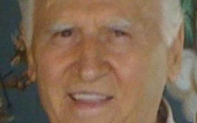 Έφυγε από τη ζωή ο Βελβεντινός Θωμάς Πουσάτης, κάτοικος Αμερικής