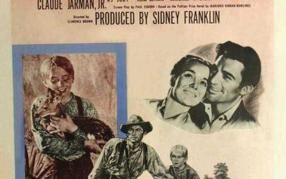 """Με την ταινία """"Θρύλοι του Δάσους"""" συνεχίζονται οι προβολές ταινιών της Βιβλιοθήκης σήμερα Παρασκευή στις 9.30 μ.μ."""