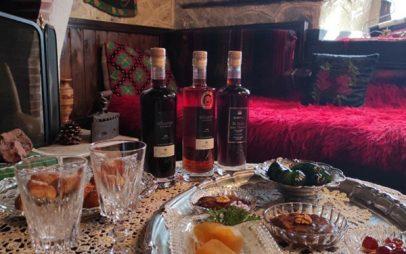Ηλιαστό Σιάτιστας: Το αγαπημένο κρασί του Χο Τσι Μινχ, που «μετράει» αιώνες ιστορίας (photos)