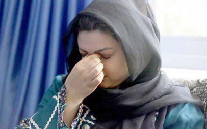 """Συγκλονίζει 24χρονη Αφγανή φοιτήτρια: """"Οι άνδρες γελούν"""" – """"Είναι οι τελευταίες μέρες σας στους δρόμους"""""""