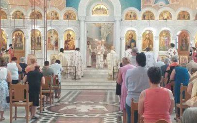 Δεκαπενταύγουστος στην Ορθόδοξη Εκκλησία της Αλβανίας
