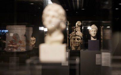 Αλεξάνδρεια: Ανακαλύφθηκε κατοικήσιμη περιοχή ηλικίας 2.200 ετών της εποχής των Πτολεμαίων