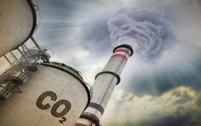 Oι εκπομπές CO2 αυξάνονται παρά την στροφή στην καθαρή ενέργεια