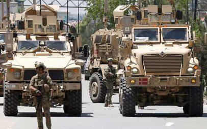 Αφγανιστάν: Τελεσίγραφο από Ταλιμπάν – 31 Αυγούστου να έχουν αποχωρήσει οι Αμερικανοί από τη χώρα