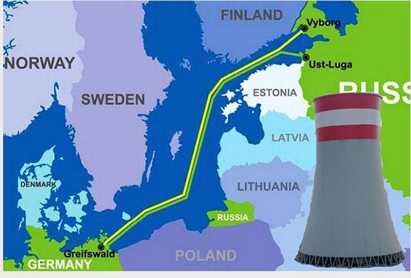 Η «Απολιγνιτοποίηση», ο Nord Stream 2 και τα οικονομικά- γεωπολιτικά συμφέροντα των ΗΠΑ στην Ευρώπη – του Στέφανου Πράσσου