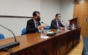 Θάνος Πλεύρης: Προβληματισμός για τα κρούσματα στη Βόρειο Ελλάδα – Δεν θα υπάρχει καμία παραχώρηση στους ανεμβολίαστους υγειονομικούς