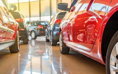 Στην Ελλάδα η μεγαλύτερη αύξηση στις πωλήσεις αυτοκινήτων σε όλη την Ευρώπη