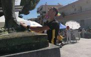 Ο Γιώργος Γκάτσος από τα Νάματα Κοζάνης είναι ο 2ος Έλληνας που τερμάτισε στον «39ο Σπάρταθλον»