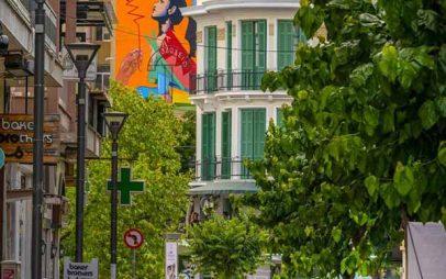 Η φωτογραφία της ημέρας: Ένα από τα αγαπημένα σημεία της πόλης !!!