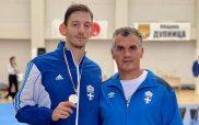 Μακεδονική Δύναμη Κοζάνης: Τέσσερα Χρυσά και ένα χάλκινο ο συνολικός απολογισμός σε διεθνές πρωτάθλημα στην dupnitsa της  Βουλγαρίας