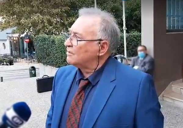 Γιάννης Μαράς, ιδιοκτήτης ροτβαιλερ: Είναι επιεικώς απαράδεκτο για την ελληνική δικαιοσύνη να έχει τέτοιους δικαστικούς λειτουργούς
