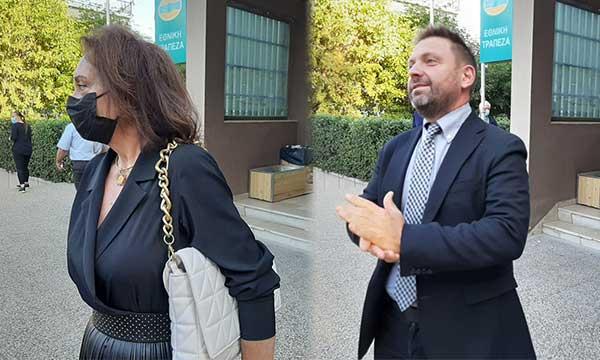 Παναγιώτα Μπίκα: Δικαιωθήκαμε – Ζήσης Βρίκος: Δεν θα μπορούσαμε να περιμένουμε κάτι καλύτερο