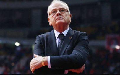 Ντούσαν Ίβκοβιτς: Πέθανε ο θρυλικός προπονητής