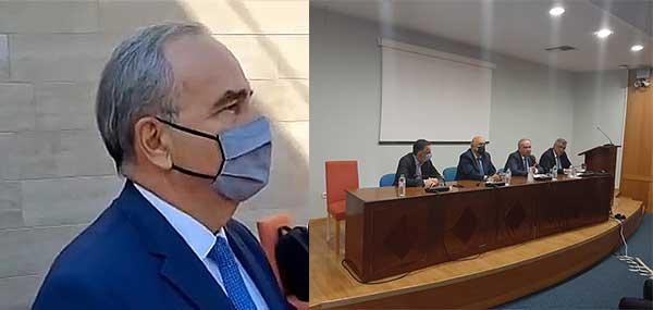 Ο Νίκος Παπαθανάσης στην Κοζάνη για το Σχέδιο Δίκαιης Μετάβασης: Αγωνία – ευκαιρία – ταχύτητα – Όλες οι επενδύσεις χαρακτηρίζονται στρατηγικές για να προχωρήσουν άμεσα