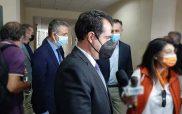 Θάνος Πλεύρης: Το υπουργείο επεξεργάζεται πλαίσια κινήτρων για τις άγονες περιοχές – Με τρίμηνα και εσωτερικές μετακινήσεις η κάλυψη τω κενών