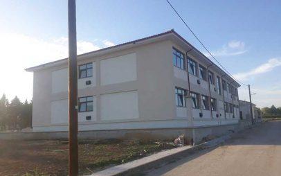 Πτολεμαΐδα: Έτοιμο το καινούργιο 10ο Δημοτικό Σχολείο