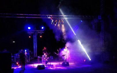 Με επιτυχία πραγματοποιήθηκε η Μεγάλη Ποντιακή Συναυλία στο Υπαίθριο Δημοτικό Θέατρο Κοζάνης
