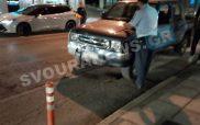 Τροχαίο ατύχημα στην Καστοριά