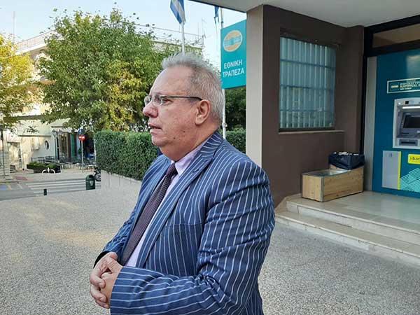 Νίκος Βασιλειάδης, συνήγορος ιδιοκτήτων ροτβαιλερ: Ακόμα και τον Κουφοντίνα θα έδιναν το ελαφρυντικό του πρότερου έννομου βίου