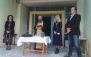 Αγιασμός και έναρξη μαθημάτων στο ΔΙΕΚ Πτολεμαΐδας
