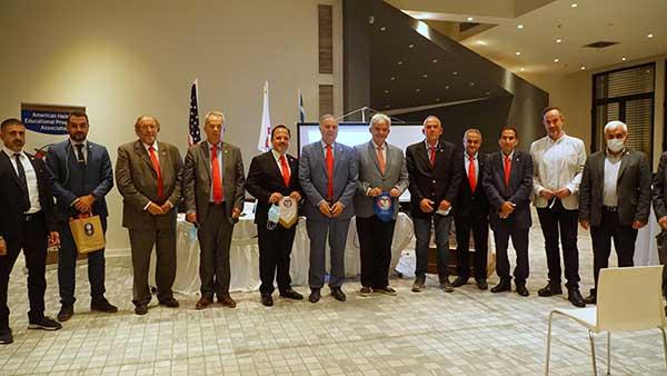 HJ015-Ioannis Trantas:Πραγματοποιήθηκε συνέλευση και εκδήλωση