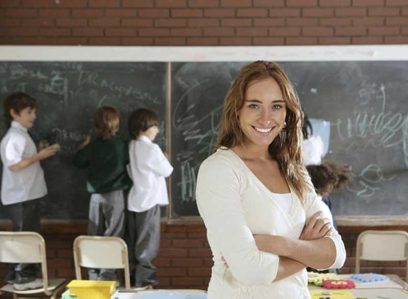 5 Οκτωβρίου, Παγκόσμια Ημέρα Εκπαιδευτικών