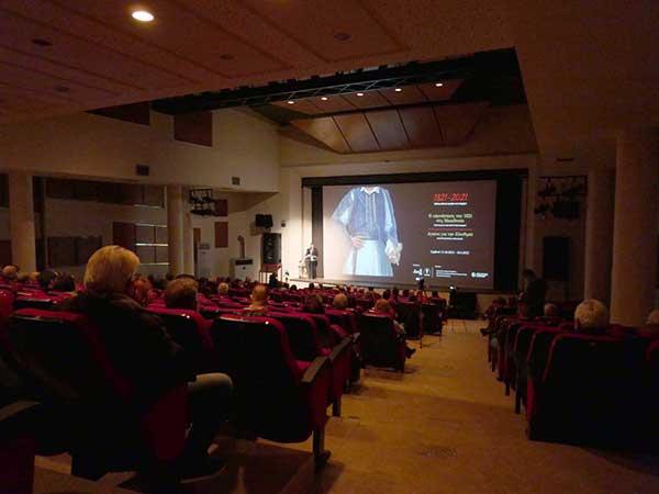 Δήμος Γρεβενών: Η πανηγυρική εκδήλωση στο Κέντρο Πολιτισμού για την 109η επέτειο απελευθέρωσης της πόλης (Βίντεο)