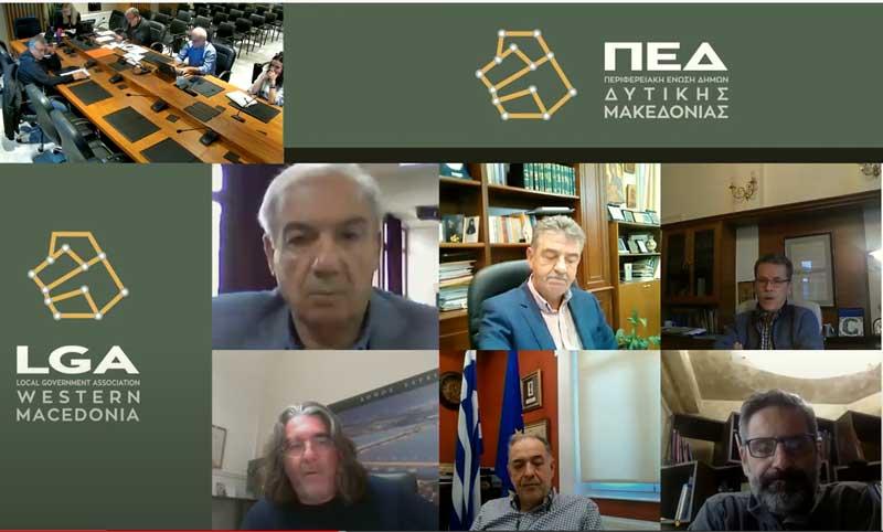 Λευτέρης Ιωαννίδης: «Θα διαφωνήσω ότι πρόκειται περί ιδιωτικοποίησης»- «Δεν πιστεύω ότι η αύξηση μετοχικού κεφαλαίου αλλάζει πολλά στην περιοχή και είναι κακή εξέλιξη»