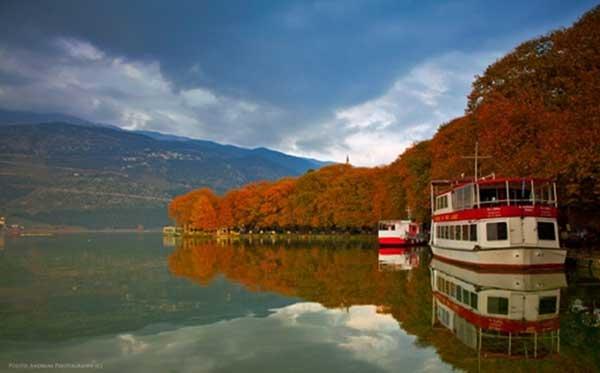 7 μαγευτικοί ορεινοί προορισμοί ιδανικοί για φθινοπωρινές και χειμερινές εκδρομές