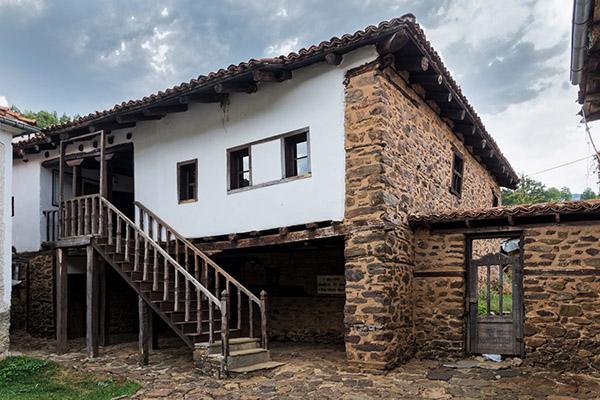 Το μουσείο Παύλου Μελά στα Κορέστεια Καστοριάς