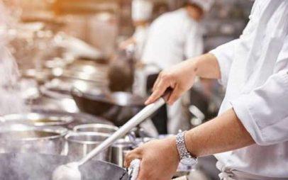 Πέντε θέσεις μαγείρων και έξι καθαριστριών στους δημοτικούς παιδικούς σταθμούς