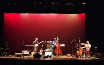 Μουσική συνάντηση για φιλανθρωπικό σκοπό πραγματοποιήθηκε στην Αίθουσα Τέχνης Κοζάνης