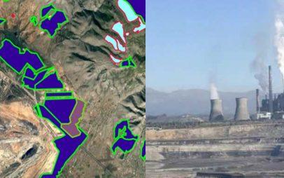 Αρνητικό το Δ.Σ. Κοζάνης για τα δυο πολύγωνα του μέγα φωτοβολταϊκού σταθμού της ΔΕΗ Ανανεώσιμες Α.Ε. στα ορυχεία -Θέμα κατάτμησης έθεσε ο Χάρις Κουζιάκης στην Εξοχή
