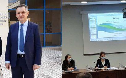 Μόνιμο κλιμάκιο του ΔΕΣΦΑ στη Δυτική Μακεδονία – Αγώνας δρόμου για το φυσικό αέριο ως τα τέλη του 2023