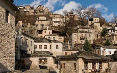 Ταξίδι στην Ελλάδα: Μπορείτε να επιλέξετε τα 3 από τα 10 χωριά της λίστας που βρίσκονται στην Δυτική Μακεδονία