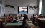 Ταινία – αφιέρωμα για τον Μίλτο Τεντόγλου έφτιαξε η Β΄ τάξη του 1ου Δημοτικού Σχολείου Σιάτιστας